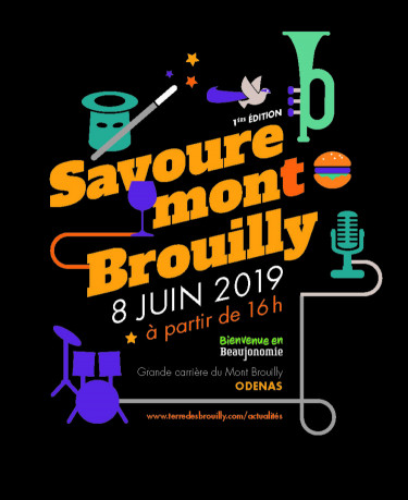 Savoure Mon(t) Brouilly